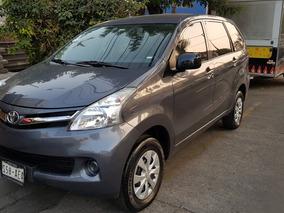 Toyota Avanza 1.5 Premium Seminueva Automática Fac Original