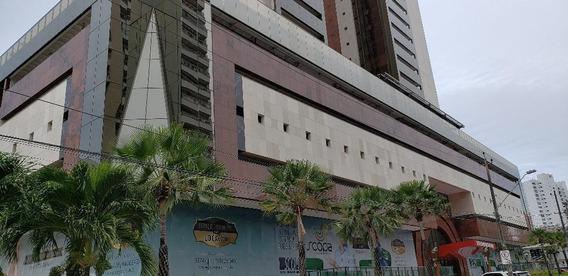 Sala Em Meireles, Fortaleza/ce De 33m² Para Locação R$ 1.500,00/mes - Sa561149