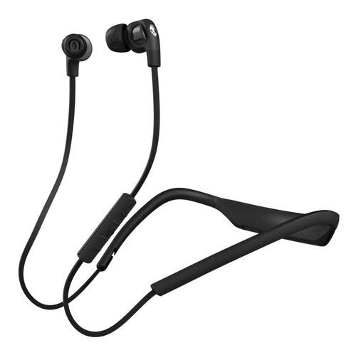 Audifonos Skullcandy Smokin' Buds 2 Bluetooth Black/chrome