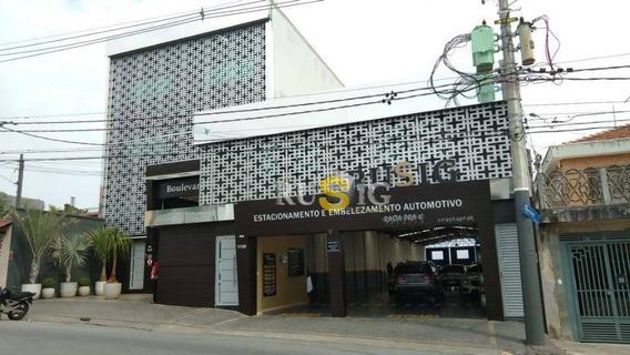 Salas Para Alugar, De 25 A 60 M² Á Partir R$ 1.500/mês - Itaquera - São Paulo/sp - Sa0006