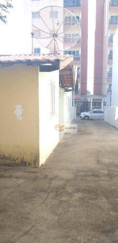 Casa Térrea No Centro - Ca3154