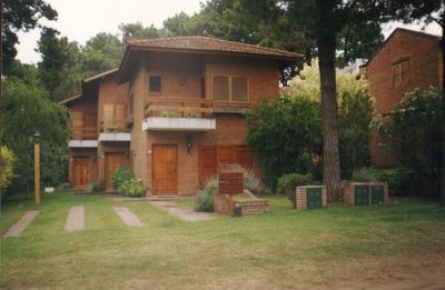Pinamar - Duplex 3 Ambientes 5 Pax Del Dorado 928