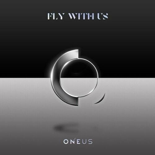 K-pop Oneus 3rd Mini Album - Fly With Us (encomenda)