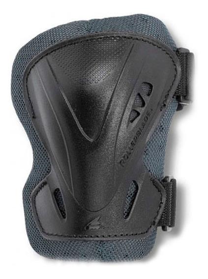 Rodillera Protección De Rodillas Rollerblade Patín Roller