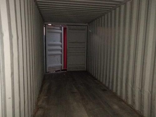 Contenedores Marítimos Containers 40'hc Tucuman1