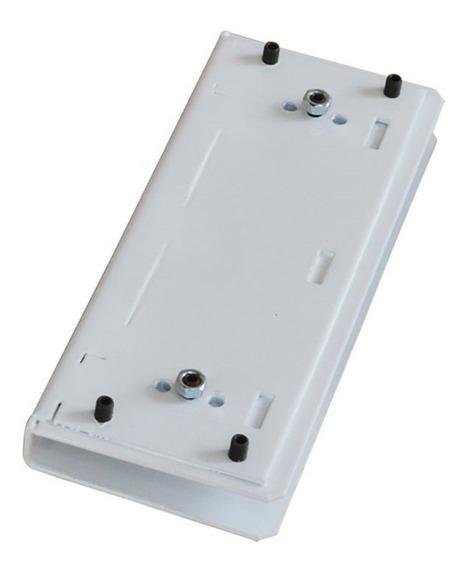 Suporte U Para Fechadura Trava Magnética Eletroima M150 Ipec