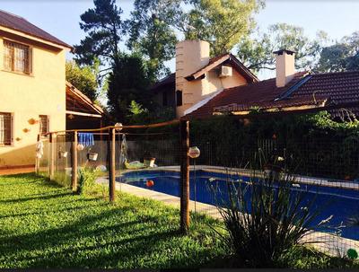 Vendo Urgente Hermosa Casa Quinta - Escucho Ofertas