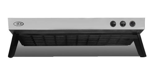 Purificador De Aire Cocina Tipo Spar Acero 50 Cm Sin Salida