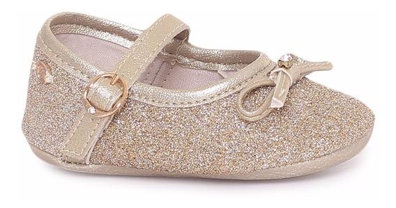 Sapato De Bebê Nina Pampili - Domanikids