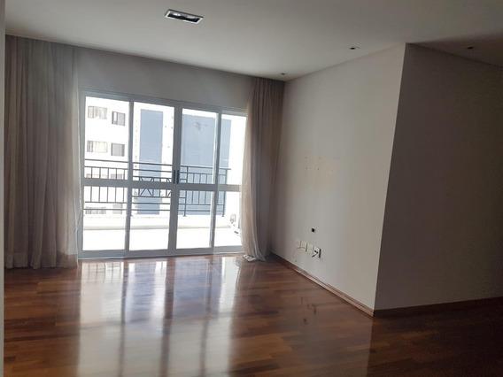 Apartamento Com 3 Dormitórios Para Alugar, 108 M² Por R$ 2.500,00/mês - Jardim Aquarius - São José Dos Campos/sp - Ap5423