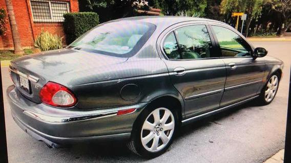 Jaguar X-type 3.0 V6 Mt 2005