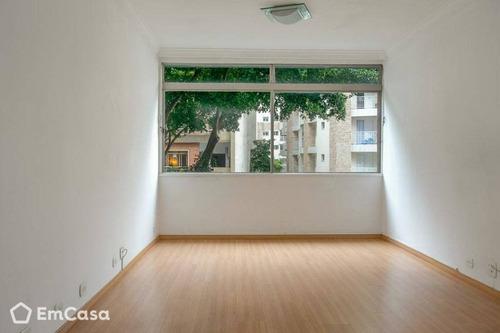 Apartamento À Venda Em São Paulo - 21035