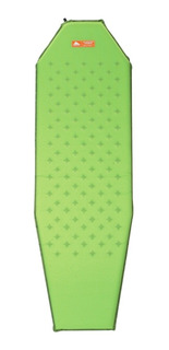 Tapete Pad Backpacker Inflable Camping Verde Kelty 37210002