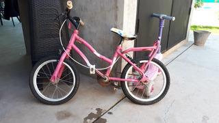 Bicicleta R16 Buen Esta