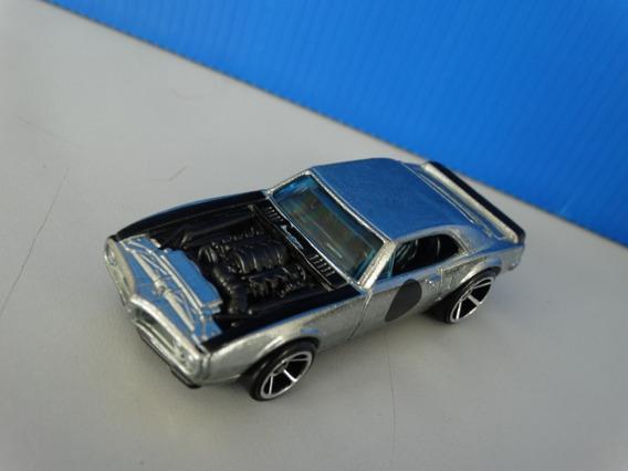 Custom 67 Pontiac Firebird - Hot Wheels 2017 - 1:64 Loose