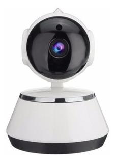 Cámara Ip Robótica Wifi 1280x720 Sensor De Movimiento P12m