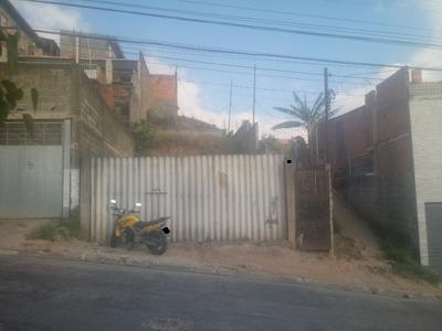 Terreno Guarulhos Em Av. 7x30 , Aceito Troca Por Carro/moto.