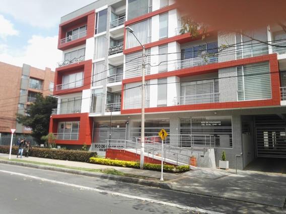 Apartamento En Venta Pasadena 532-2563