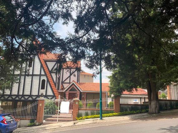 Casa Fachada Europea Condado De Sayavedra