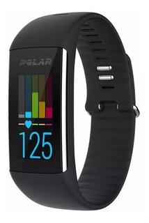 Polar A360 Negro Reloj Fitness Frecuencia Cardiaca
