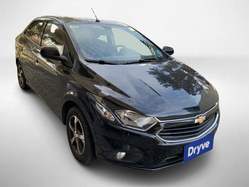 Chevrolet Prisma Ltz 1.4 8v Flex
