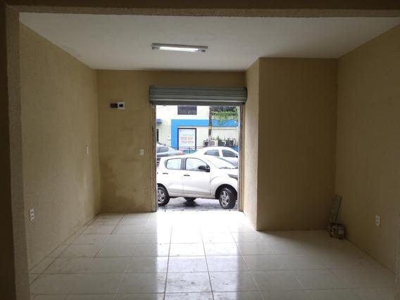Aluguel Ponto Comercial Na Avenida Pontes Vieira