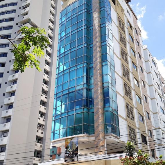 Alquiler De Oficina Av Principal De La Arboleda 20-869 Mv