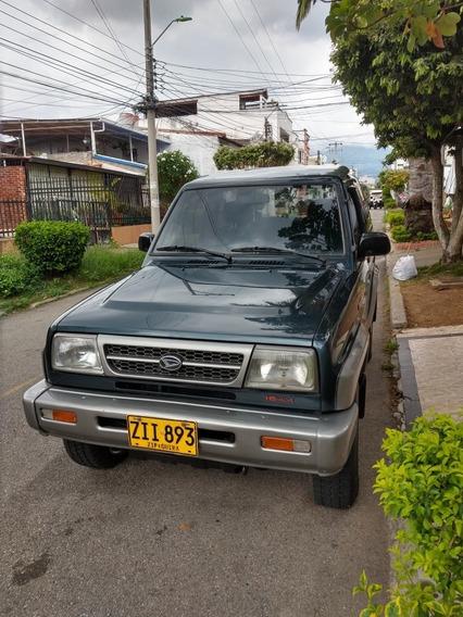 Daihatsu Feroza Daihatsu Feroza 95