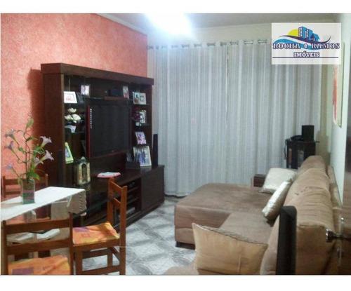 Apartamento Venda Vila Mimosa Campinas Sp - Ap0771