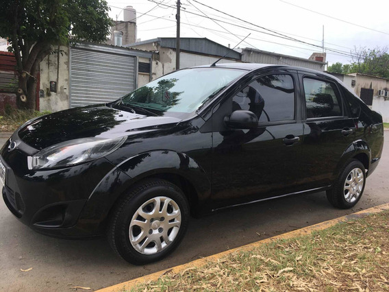 Ford Fiesta Max Ambiente