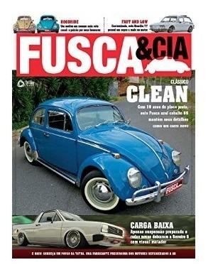 Revista Fusca E Cia Ed 151
