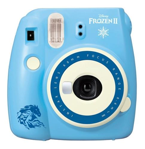 Imagen 1 de 7 de Cámara Instantánea Fujifilm Instax Mini 9 De Frozen 2 Nnet