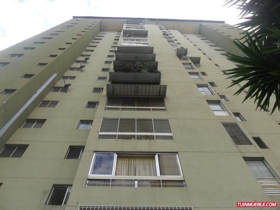 En Venta, Apartamento En Los Ruices Jeds 19-11764