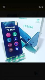 Hinsese F8 Mini