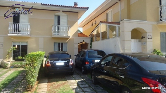 Casa Para Venda, 3 Dormitórios, Jardim Rosa Maria - São Paulo - 21753