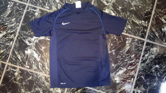 Camiseta Nike Para Niño, Talla M.