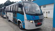 Micro Ônibus Marcopolo Volare W9 2014/14 02p 21lug Aurovel