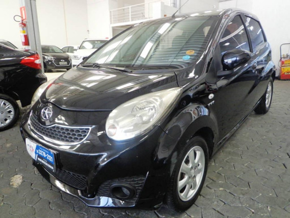 Jac Motors J2 1.4 16v Gasolina 4p Manual