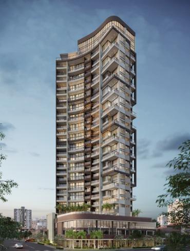 Apartamento  Com 1 Dormitório(s) Localizado(a) No Bairro Moema Em São Paulo / São Paulo  - 12204:918638