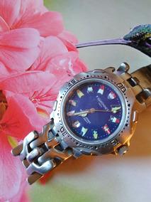 Relógio P Guionnet Masculino