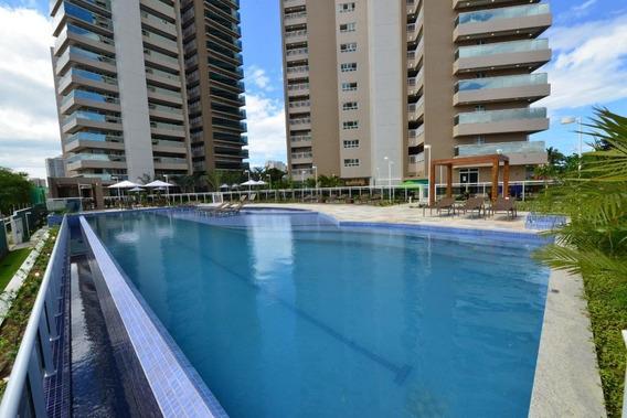 Apartamento Em Guararapes, Fortaleza/ce De 164m² 3 Quartos À Venda Por R$ 1.090.000,00 - Ap161721