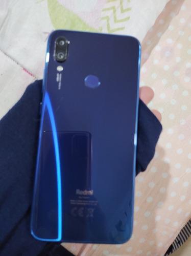 Xiaomi Redmi Note 7. Excelente Estado Sem Nenhum Arranhão