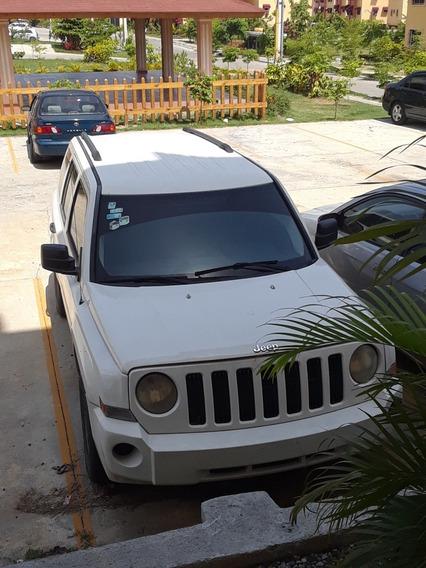 Jeep Patriot 2.4 Sport