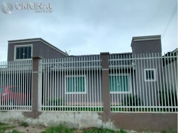 Casa Residencial Para Venda - 12423.001