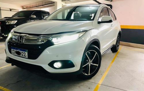 Honda Hr-v 2020 1.5 Touring Turbo Aut. 5p