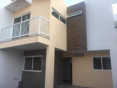 Casa Nueva En San Buenaventura