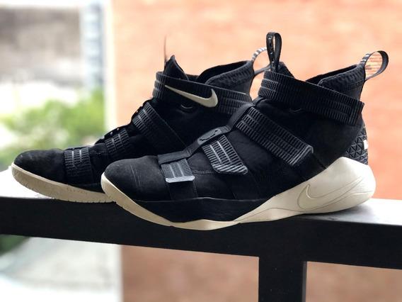 Nike Lebron Soldier 11 Iguales A Nuevas - Basquet