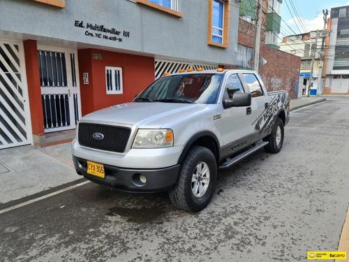 Ford F-150 4x4 Ecobost Xlt 5.4  Triton