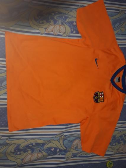 Camiseta Ca Barcelona 2008 Original