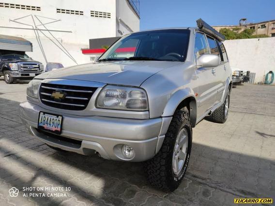 Chevrolet Grand Vitara Automatica 4x2
